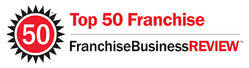 Franchise Business Review Top 50